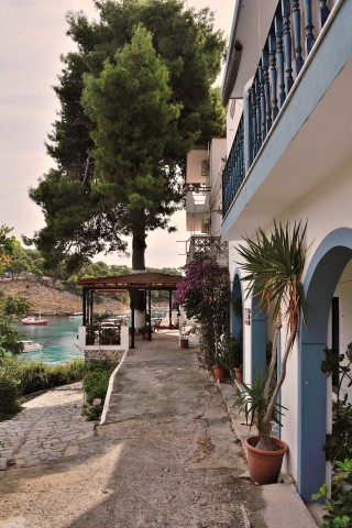 facilities pension dimitris garden