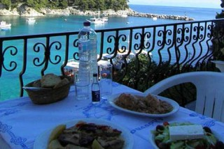 gallery dimitris pension food