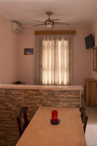room 8 dimitris pension interior
